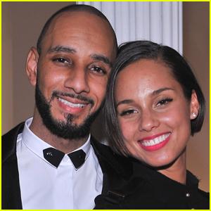 Alicia Keys Marks 11th Wedding Anniversary with 'Soulmate' Swizz Beatz