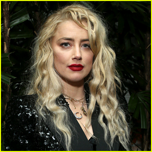 Amber Heard Shows Her New Daughter's Face in Cute Video
