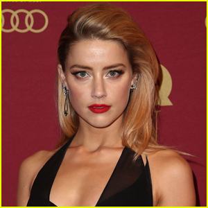 Amber Heard Poses With Baby Oonagh & Says She's 'The Mom & The Dad'