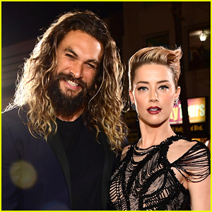 'Aquaman 2' Producer Responds to Fan Pressure to Axe Amber Heard from Film