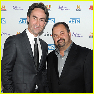 American Pickers' Frank Fritz Not Returning To Show After Not Speaking To Co-Host Mike Wolfe In Over Two Years