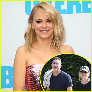 Anna Faris Confirms She Married Michael Barrett In Latest Episode of 'Unfiltered' Podcast