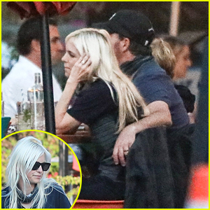 Anna Faris's Fiancé Michael Barrett Spotted With Wedding Ring During Lunch Date With Friends