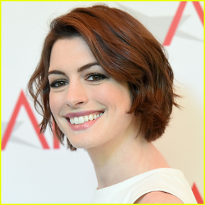 Anne Hathaway Celebrates the 20th Anniversary of 'The Princess Diaries'