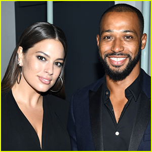 Ashley Graham Is Pregnant, Expecting Second Child with Justin Ervin!