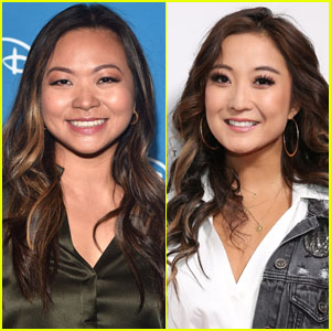 Ashley Park to Star in R-Rated Comedy From 'Crazy Rich Asians' Writer Adele Lim