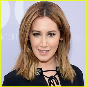 Ashley Tisdale Celebrates 36th Birthday With Cute New Photo of Daughter Jupiter!