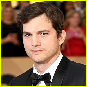 Ashton Kutcher Was Supposed to Go to Space, But Sold His Ticket - Find Out Why