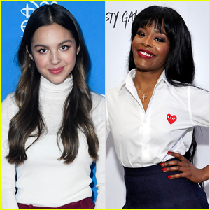 Olivia Rodrigo & Azealia Banks Show Love for Each Other!