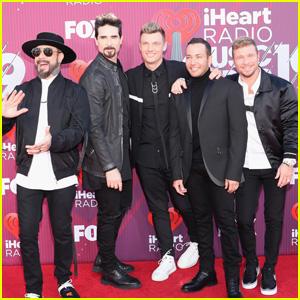 Backstreet Boys Set to Return to Las Vegas for 'A Very Backstreet Christmas Party'