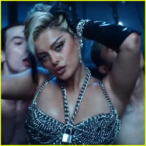Bebe Rexha & Topic Debut 'Chain My Heart' Video - Watch!