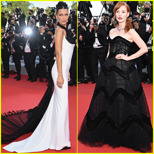 Bella Hadid, Jessica Chastain & More Return to Cannes 2021 Opening Ceremony!