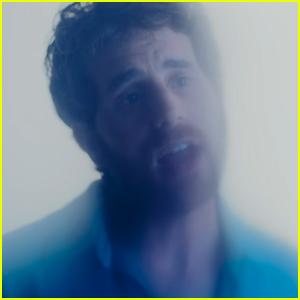 Ben Platt Drops New Song Happy To Be Sad Announces His Upcoming Album Reverie Ben Platt First Listen Music Music Video Just Jared