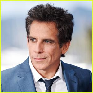 Ben Stiller Gets Into Debate About Nepotism in Hollywood on Social Media