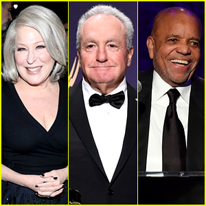 Bette Midler, Lorne Michaels & More Will Be Honored at 44th Annual Kennedy Center Honors