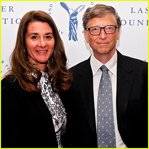 Melinda Gates Will Leave Foundation After Two Years If She & Bill Gates Can't Work Together
