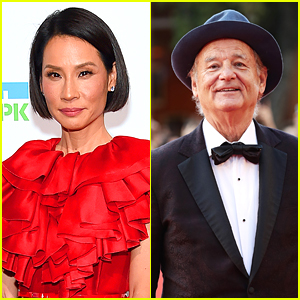 'Charlie's Angels' Production Assistant Reveals What Actually Happened Between Lucy Liu & Bill Murray On Set