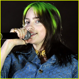 Billie Eilish Reacts to Trolls Saying She's In Her 'Flop Era'