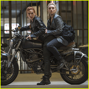 'Black Widow' Could Make Over $90 Million At The Box Office, Industry Predicts