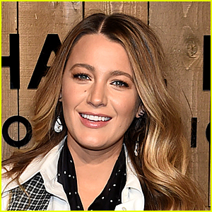 Blake Lively Explains What Fans Can Do to Stop Paparazzi from Taking Photos of Children