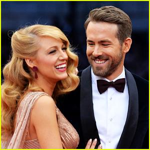 Blake Lively Shares the Thirsty DM She Sent to Ryan Reynolds