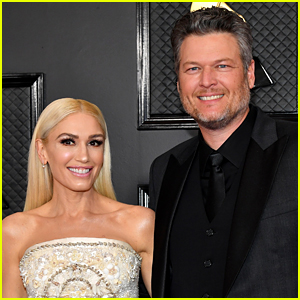 Gwen Stefani & Blake Shelton Are Married - Get Details from Their July 4th Weekend Wedding!