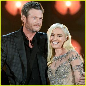 Blake Shelton Did Something Different For His Wedding Vows For Gwen Stefani