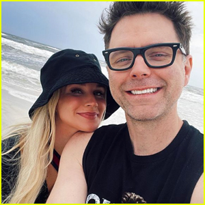 Radio Personality Bobby Bones Marries Caitlin Parker in Tennessee!