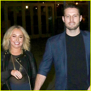 Hayden Panettiere & Ex Brian Hickerson Reunite After His Prison Stay, Source Reveals Why She's Spending Time with Him