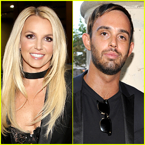 Britney Spears' Longtime Agent Speaks Out Against the Conservatorship