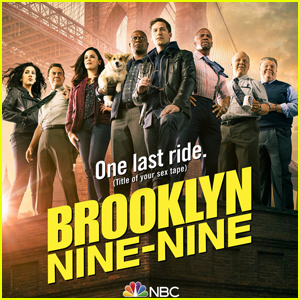 'Brooklyn Nine-Nine' Teases 'One Last Ride' in the Trailer for the Final Season - Watch Here!