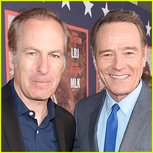 Bryan Cranston Reacts to Bob Odenkirk's Hospitalization, Assures Fans He's Getting the Medical Attention He Needs