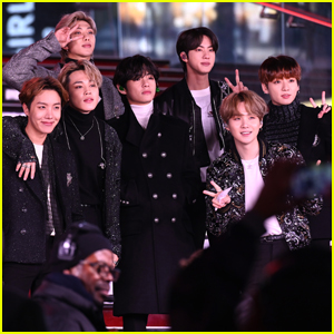 BTS Replaces Itself at No. 1 on the Billboard Hot 100 With 'Permission to Dance'