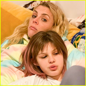 Busy Philipps' Child Birdie Lands First Major Acting Role!
