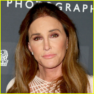 Caitlyn Jenner Has a Film Crew Documenting Her Run for Governor of California