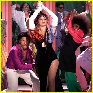 Camila Cabello Responds To Backlash Over 'Tonight Show' Background Dancer