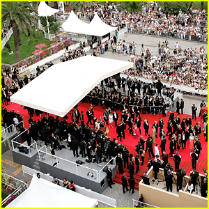 All Cannes Film Festival Attendees Have To Undergo A Spit Test To Screen For COVID-19