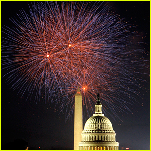 'A Capitol Fourth' 2021 - Performers, Host, & Celebrity Guest List Revealed!