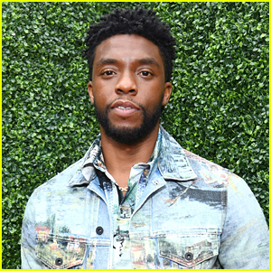 Chadwick Boseman Was Going To Star in a Sequel to 'L.A. Confidential'