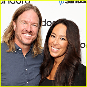 Source Reveals How Much Chip & Joanna Gaines Stand to Make from Their Magnolia Network Deal