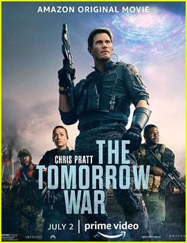 'Tomorrow War' Sequel Already in the Works - Find Out Who Will Return!