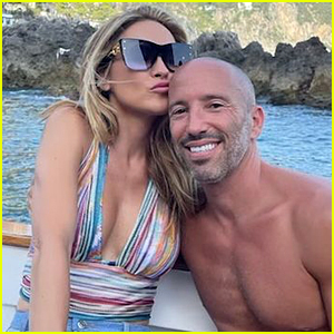 Chrishell Stause Confirms Romance with Her Boss, Selling Sunset's Jason Oppenheim!