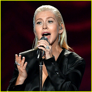 Christina Aguilera Lives Out Her Dreams with Epic Hollywood Bowl Show