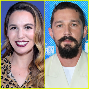 Christy Carlson Romano Reveals Where She Stands Today with 'Even Stevens' Co-Star Shia LaBeouf