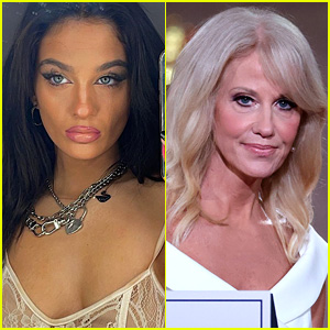 Claudia Conway Clarifies Rumors Everything Was a Publicity Stunt, Gives Update on Relationship with Mom Kellyanne