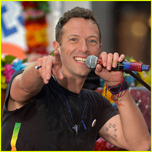 Coldplay Drops 10-Minute Song 'Coloratura,' Which Is Described as a 'Space-Bound Epic' - Listen Now!