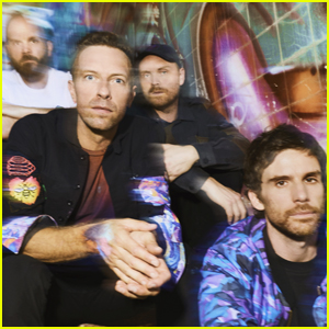 Coldplay Announce Ninth Album 'Music of the Spheres' - See the Tracklist Here!