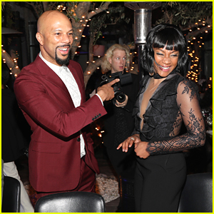 Common & Tiffany Haddish Are Still Going Strong As He Says They Make Each Other Better
