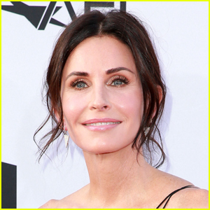 Courteney Cox Has Received Her First Emmy Nomination for 'Friends', Two Decades After the Show Ended
