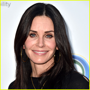 Courteney Cox Opens Up About How She Really Feels About Earning Her First Emmy Nomination For 'Friends: The Reunion'